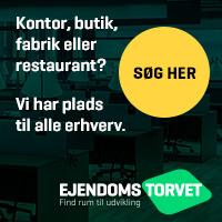 Ejendomstorvet.dk - Find rum til udvikling
